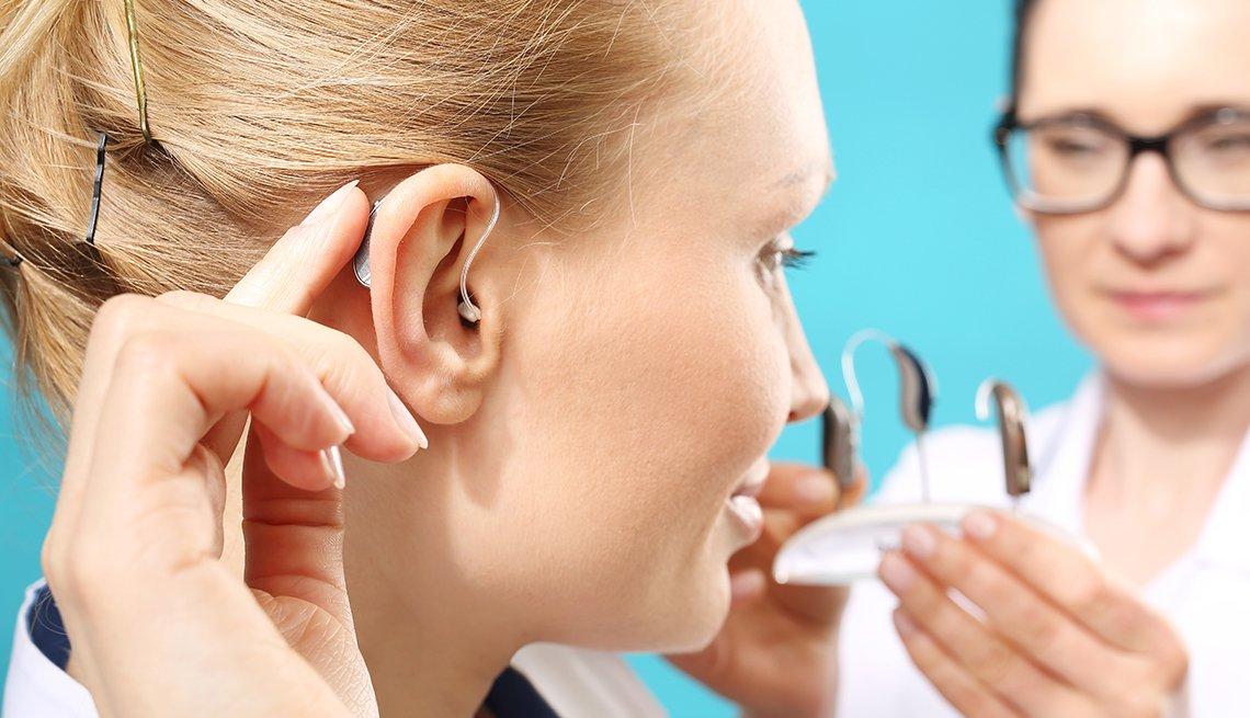 hearing test calgary
