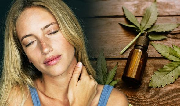 cannabis oil for pain management